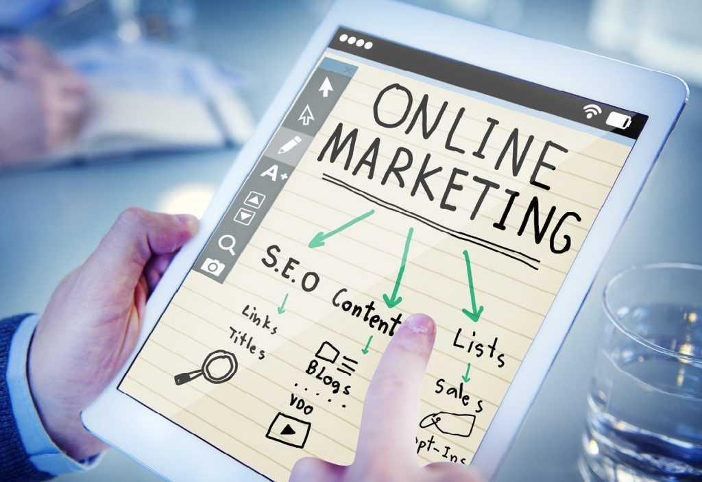 marketing communication channels
